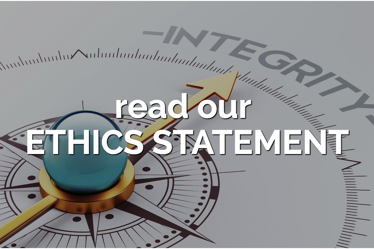 ethics statement