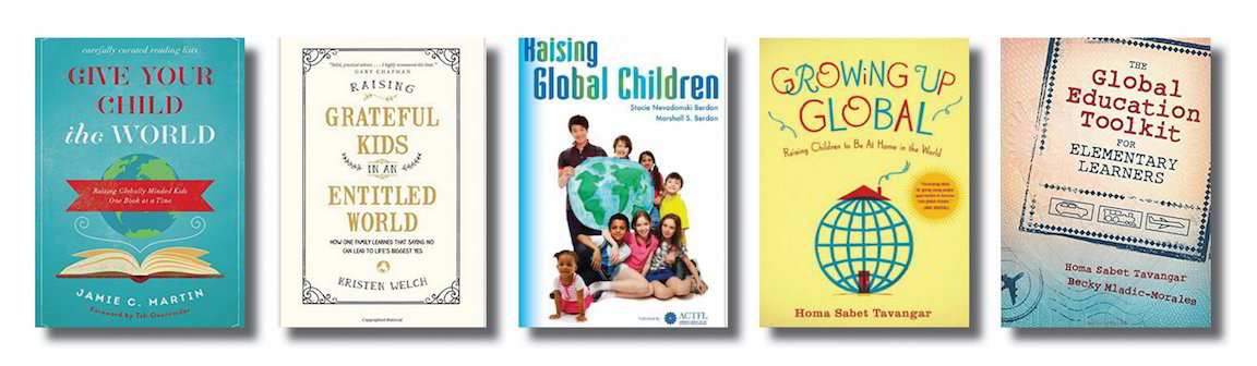 Parents & Emerging Adult Books 1