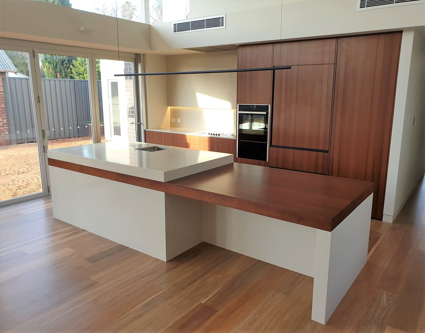 Residential Joinery by Cabinets Direct Group Adelaide cabinet making experts
