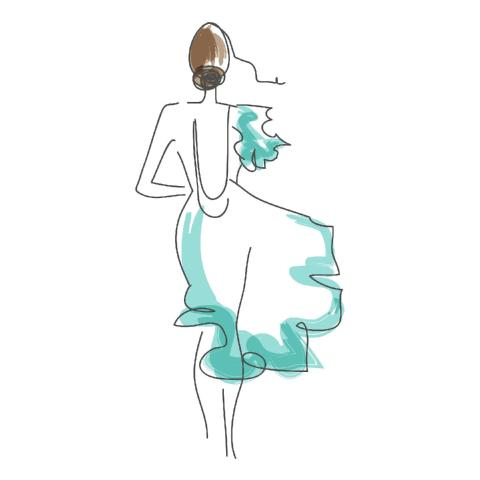 Fashion Art Workshop: Draw and Design Your Fashion Ideas - June