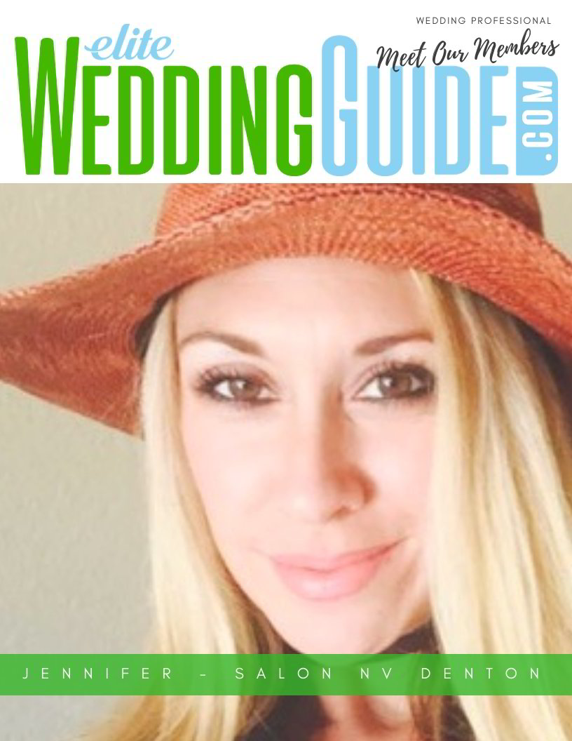 Elite Wedding Guide Article