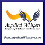 Peg's Angelical Whispers