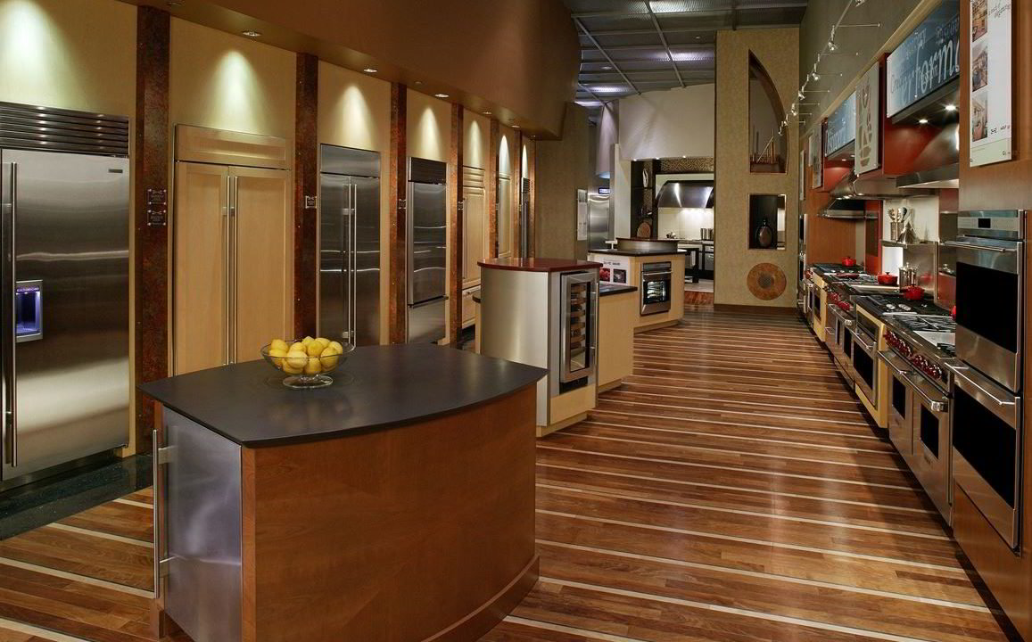 Kitchen Appliances Appliance Gallery