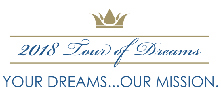 Tour of Dreams