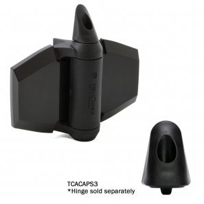 TRUCLOSE SAFETY CAP REGULAR HINGES TCACAP