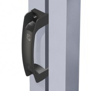 LOKKLATCH SERIES 3 GATE HANDLE LL3GH