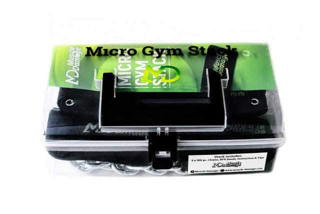 MD™ Micro Gym Stack