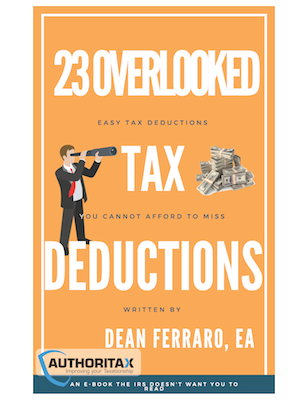 23 Overlooked Tax Deductions You Cannot Afford to Miss