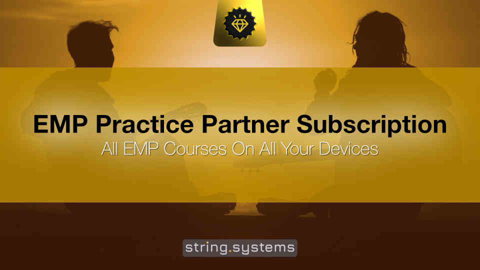 EMP Practice Partner Subscription
