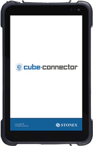 Cube-Connector