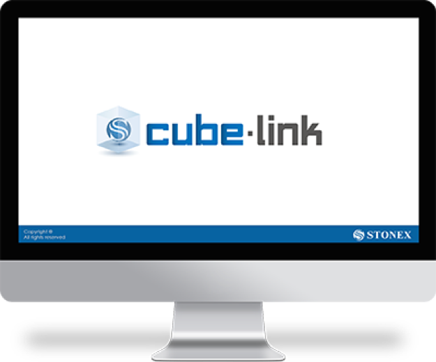 Cube-link