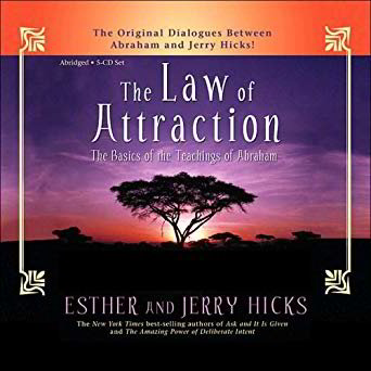 The Law of Attraction Audio book by Abraham Hicks