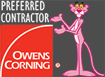 Prefered Contractor