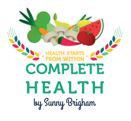 COMPLETE HEALTH BY SUNNY BRIGHAM