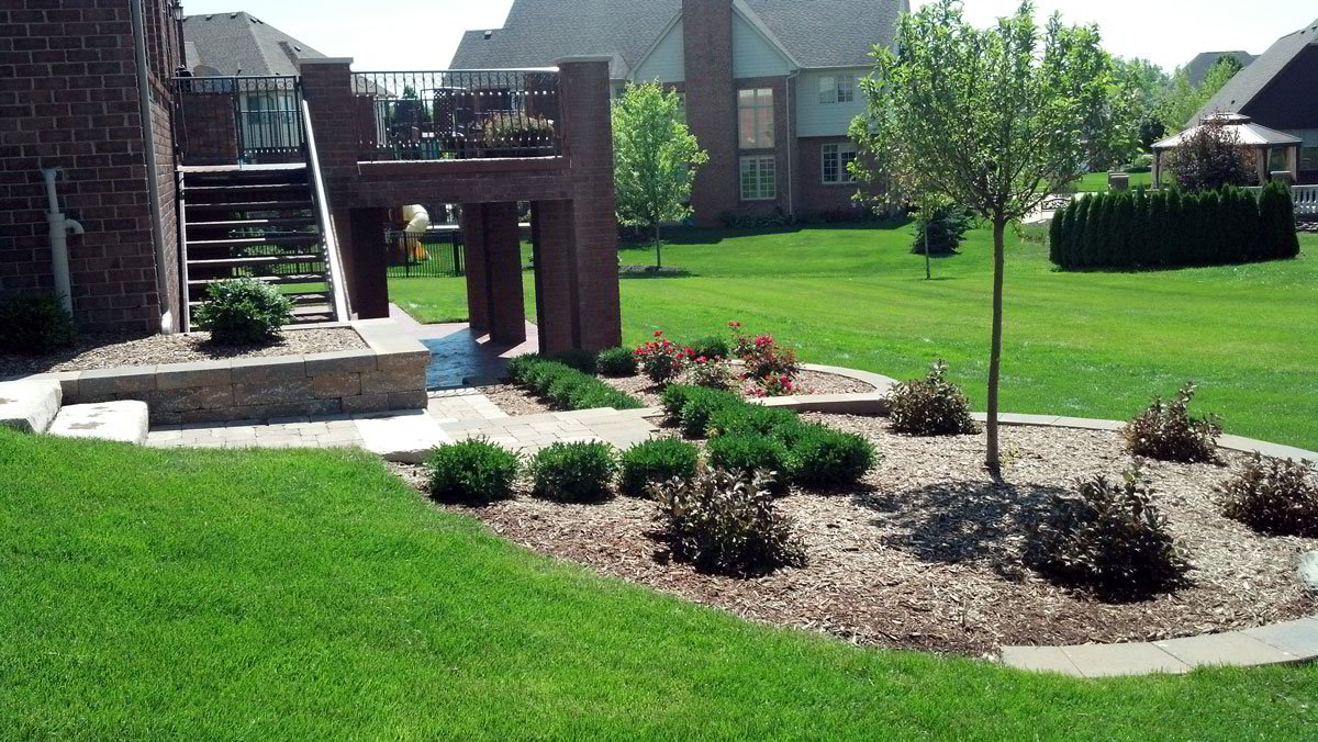 Michigan Landscaping Ideas