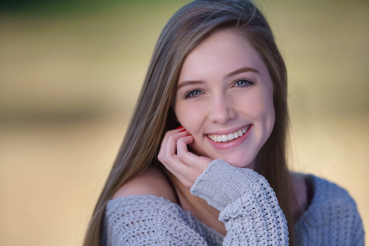 Braces for children and teens in McKinney Texas