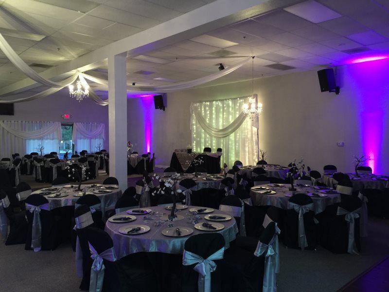 Prestige Banquet Amp Event Center 1 In Las Vegas Weddings