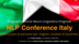 NLP Conference Italy 2018