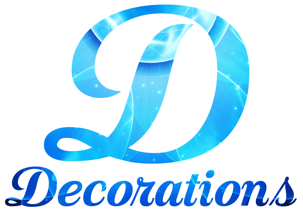 DDecorations Footer Image