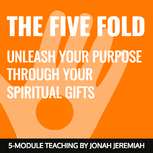 The Five Fold Five Module Course