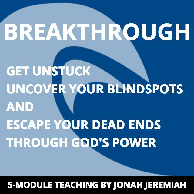 Breakthrough Course