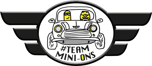 Team Mini-ons