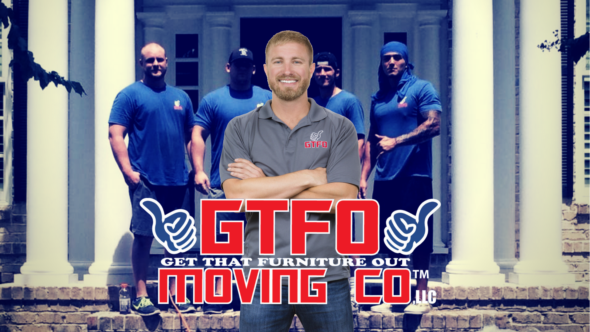 GTFO Moving Company  Valdosta Georgia Movers Best