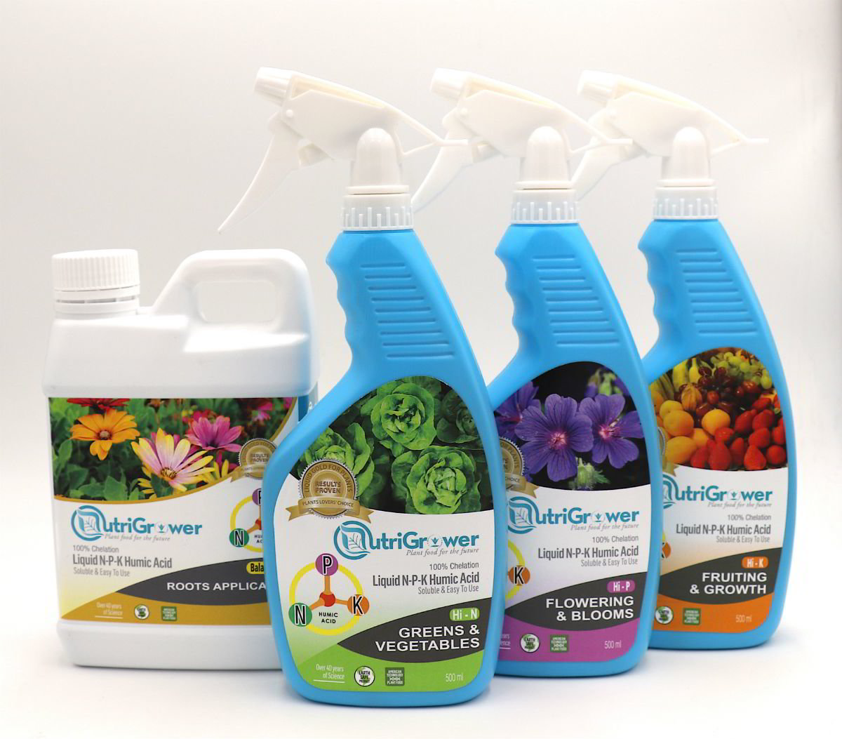 NutriGrower Bundle