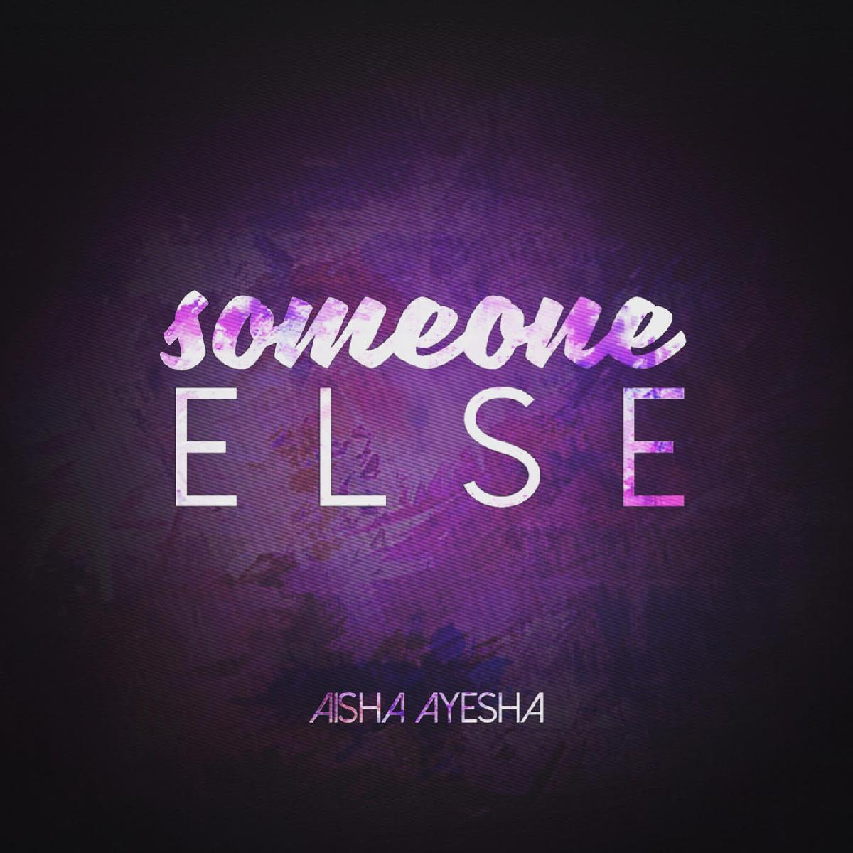Someone Else (E.O.L Single)