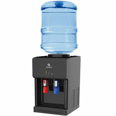 Avalon A1 Countertop Water Cooler Hot/Cold