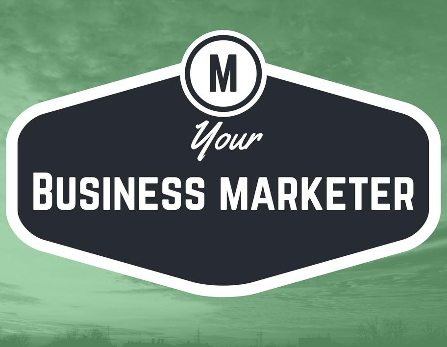 Your Business Marketer - Marketing Strategy and Growth Strategy for Small Business