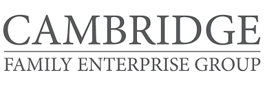Cambridge Family Enterprise Group logo