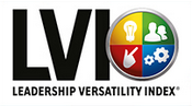 Leadership Versatility Index logo