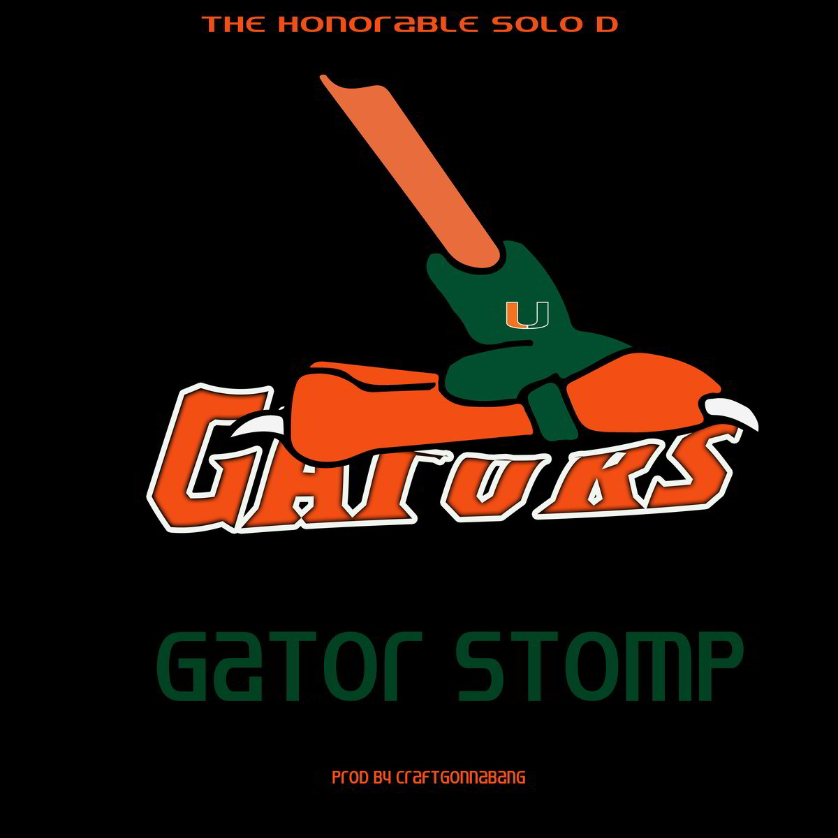 Gator Stomp (Single) Mp3