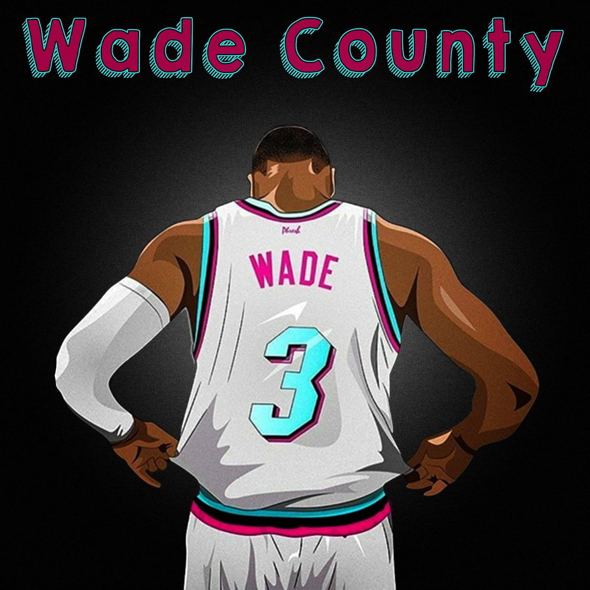 Wade County (Single) MP3