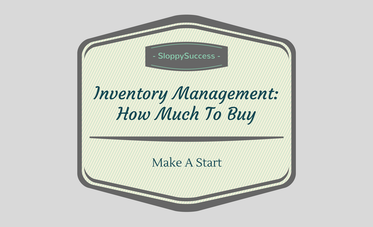 Inventory Purchasing