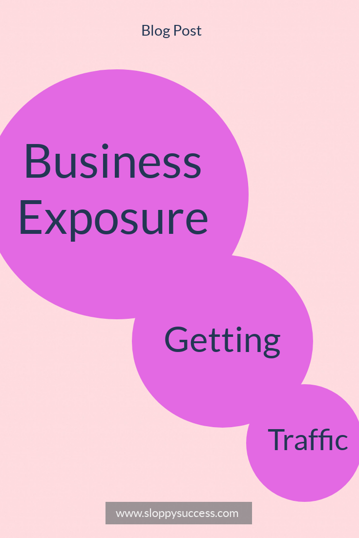 Business exposure
