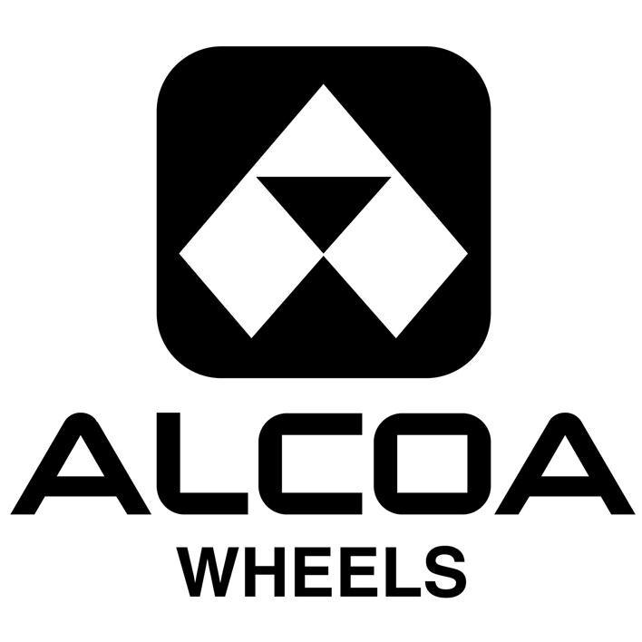 Alcoa Wheels Dually