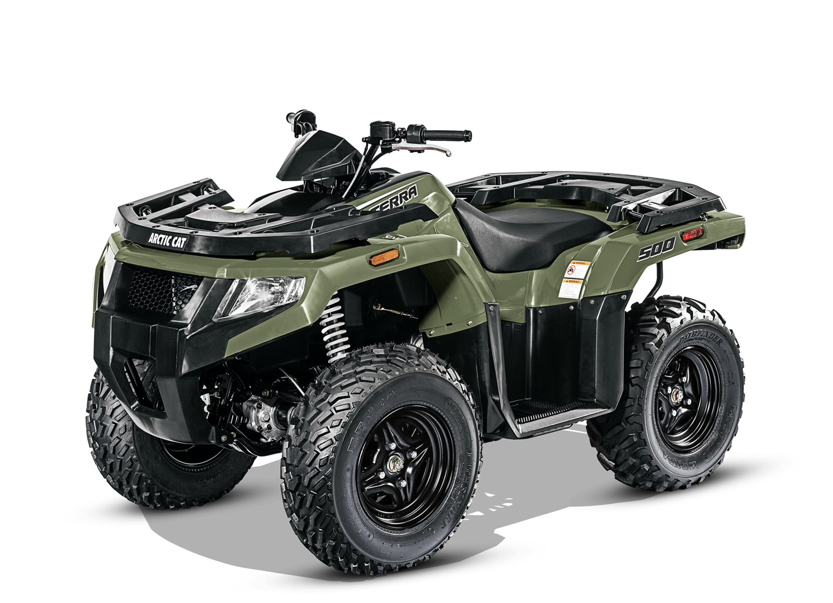 Textron Alterra 500 ATV