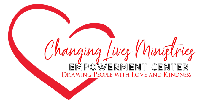 Changing Lives logo