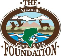 Arkansas Game & Fish Foundation logo