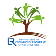 Little Rock Department of Community Programs City of Little Rock