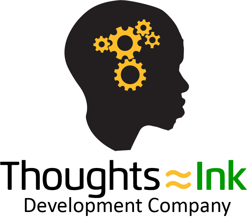 Thoughts to Ink a Development Company