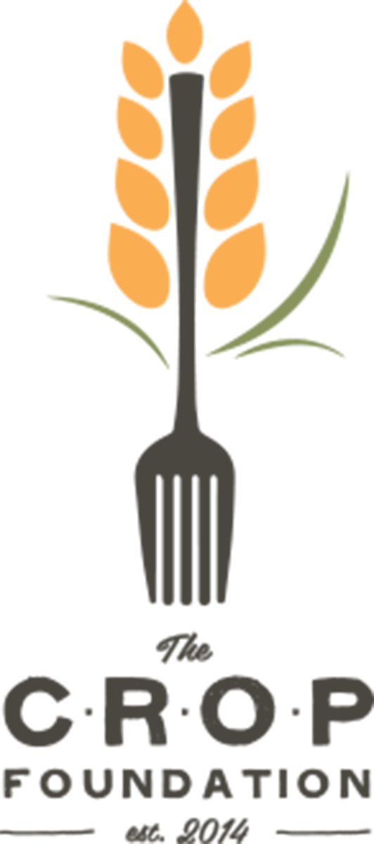 CROP Foundation logo