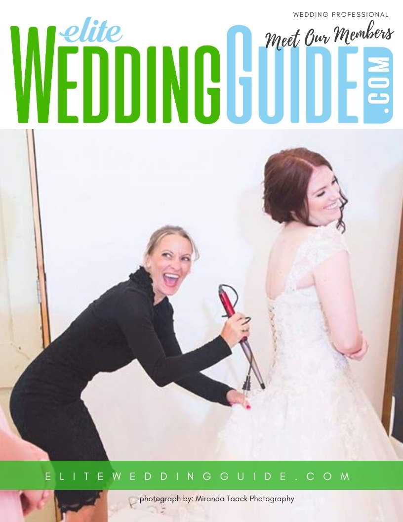 ARTICLE ON THE ELITE WEDDING GUIDE