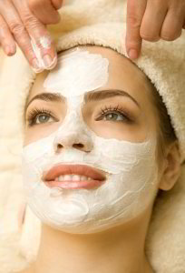 A SIMPLE TOUCH EXPRESS FACIAL